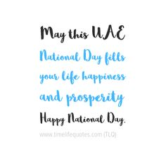 National Day Wishes For Happiness