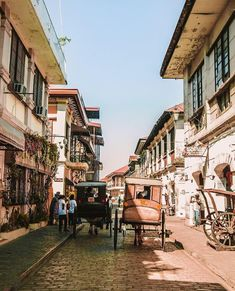 Vigan Philippines, Philippines Cities, Voyage Philippines, Les Philippines, Philippines Culture, Bohol, Palawan, Filipino Art, Filipino Culture