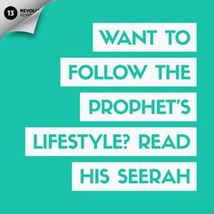 Studying Seerah is the number one way to increase our love for the Prophet sws . There are no other ways as effective and as powerful to increase our love for the Prophet sws than by studying his life and times