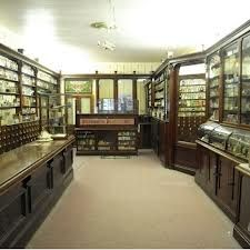 victorian shop counters - Google Search