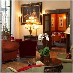 Hotel Helvetia & Bristol, Firenze Fine Hotels, Bristol, Oversized Mirror, Restaurants, Travel, Furniture, Home Decor, Viajes, Decoration Home