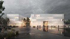 Ochota Campus on Behance