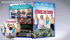 W50 produções mp3: Gênios Do Crime
