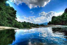 Khao Luang National Park, Thailand