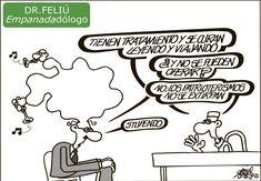 Viñeta: Forges - 26 NOV 2012 | Opinión | EL PAÍS