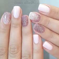 Nail Design Glitter, Glitter Gel Nails, Cute Acrylic Nails, Nail Art Designs, Short Nail Designs, Pen Designs, Design Ongles Courts, Gel Nagel Design, Short Gel Nails