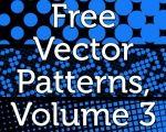 10 Free Vector Patterns, Volume 3 | CreativePro.com