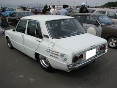 Mazda Familia R100 - Hot Rod | Lowered, Slammed, JDM