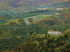 Scandriglia, Rieti Lazio Italy