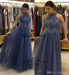 2018 Beading Plus Size 2K18 Prom Dresses High Neck Vintage Lace Sequined Beaded Long Arabic African Cheap Formal Pageant Evening Party Gowns Plus Size Prom Dresses Arabic Prom Dresses 2K18 Prom Dresses Online with $212.58/Piece on Sarah_bridal's Store | DHgate.com #vintagepromdresses