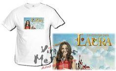 Camiseta Un Principe Para Laura Cuatro Lujan Brujan Guapos Tshirt T-Shirt Xxl - Bekiro