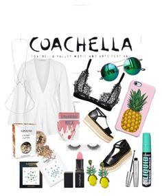 """Coachella Festival Outfit 
