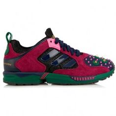Mary Katrantzou X Adidas Originals  c3aee0fd1d0