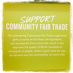 Support Community Fair Trade - @thebodyshopindo- #webstagram The Body Shop Uk, Body Shop At Home, Grit And Grace, Environmental Justice, Shopping Quotes, Badass Women, Tbs, Bath Time, Visual Merchandising