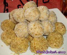 Kuglice od keksa i oraha - Recept sa Slikom | TorteKolaci.com