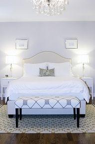 pale lavender bedrooms - Google Search