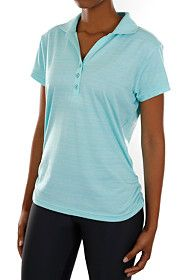 STRIPED GOLFER Training Tops, Fit Women, Polo Shirt, Polo Ralph Lauren, Golf, Crop Tops, Lady, Mens Tops, Jackets