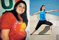 This website has amazing weight loss success stories from all diet/lifestyle plans! You really need to check this out, Y'all!!!