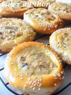 Ramadan recipes 327496204153758095 - Salés au thon Source by aishamoose Gourmet Recipes, Appetizer Recipes, Dessert Recipes, Plats Ramadan, Tunisian Food, Mini Burgers, Ramadan Recipes, Partys, Iftar