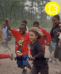 World Youth Day!