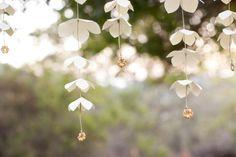 Tres estilos de guirnaldas para decorar tus fiestas | Decorar tu casa es facilisimo.com