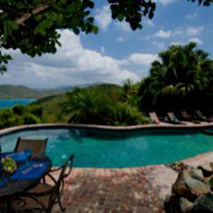 Hakuna Matada Villa, St. John, US Virgin Islands- my honeymoon getaway in May!