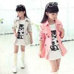 Resultado de imagen para ropa de moda para niña de 9 años