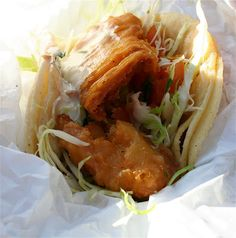 Pedro's Fish Tacos- San Clemente, CA