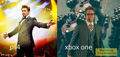o.O....  How E3 went down