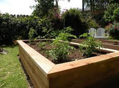 Image result for 3 tiered garden boxes