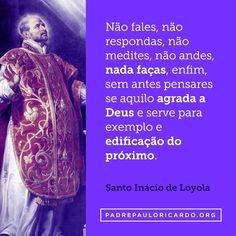 67 Melhores Imagens De Santo Inácio De Loyola Catholic Saints St
