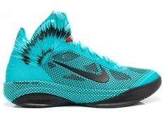 girls basketball shoe  nike picture   Nike Hyperfuse