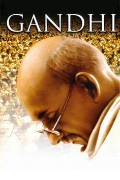 Gandhi in 1982 oscar