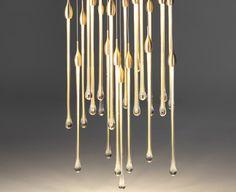 Allure - Paolo Castelli, Illuminazione / A sospensione . Living Corriere