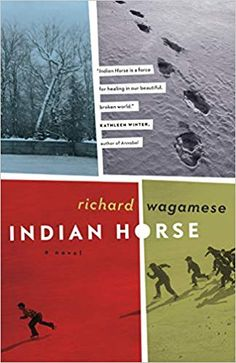 Indian Horse by Richard Wagamese - such a great book! I think everyone over the age of and living in Canada should read this book. It has the potential to change a nation! Great Books, My Books, Nlp Techniques, Indian Horses, Residential Schools, Horse Books, Incredible Gifts, Canadian History, Beautiful Stories