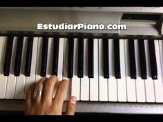 Lección 4: El DO central - EstudiarPiano.com