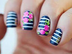 Resultado de imagen para modelos de uñas para los pies