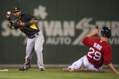 Pittsburgh Pirates vs. Boston Red Sox 9/16/14 MLB Pick-Odds-Prediction: Mitch's Free MLB Baseball Pick Against the Spread
