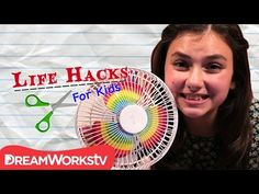 Mothers Day Hacks I LIFE HACKS FOR KIDS