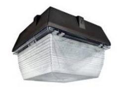 90W LED Canopy Light #LED #Canopy