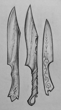 knife making metal Cool Knives, Knives And Swords, Kritzelei Tattoo, Tattoos, Vikings, Knife Template, Knife Patterns, Weapon Concept Art, Knife Sharpening