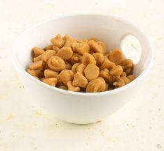 Homemade Peanut Butter Chips