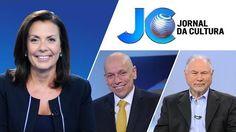 🔴 Jornalismo TV Cultura está ao vivo: Jornal da Cultura | 13/07/2017