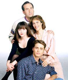 Jim Walsh da Beverly Hills 90210. Il secondo padre che i ragazzi adolescenti vorrebbero averlo.