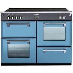 Stoves Richmond 1100EI Colour Boutique 110cm Induction Range Cooker Day's Break