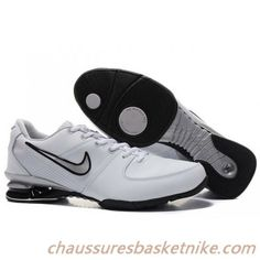 cheap for discount 170b3 6a994 Nike Shox Men Shoes - white blue, creating a style that uniquely your own.  These Nike Shox Shoes are really worth owning, we believe that you will not  be ...