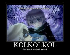 KolKolKol by Roronoa-D-Riku.deviantart.com on @deviantART