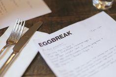 eggbreak, 30 Uxbridge St, London W8 7TA