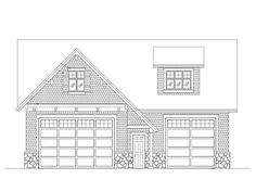 Plan 024G-0008 - Garage Plans and Garage Blue Prints from The Garage Plan Shop