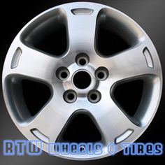 Chevy HHR 16' Factory Original OEM Wheel Rim 5247